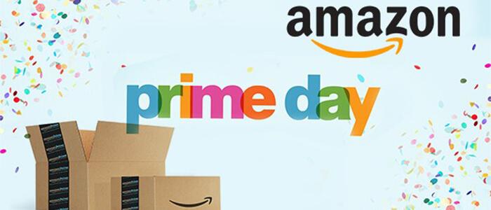 Offerte Amazon Prime Day 2017