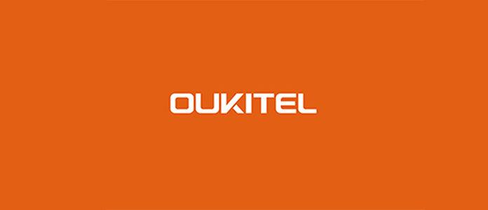 Oukitel logo