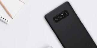 Samsung Galaxy Note 8 otto caratteristiche