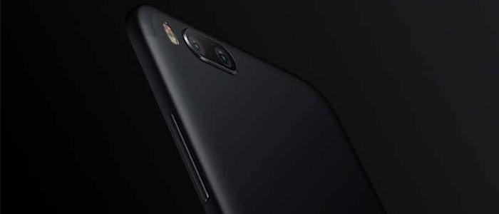 Xiaomi 5X render