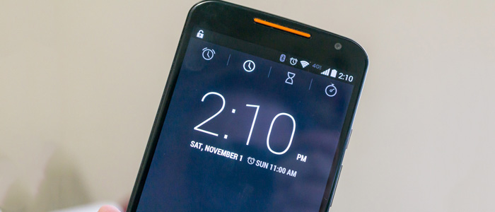 Sveglia Android