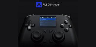 ALL Controller Kickstarter