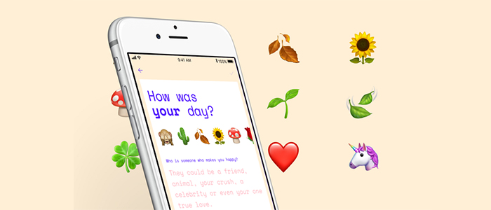 Aloe app Kickstarter