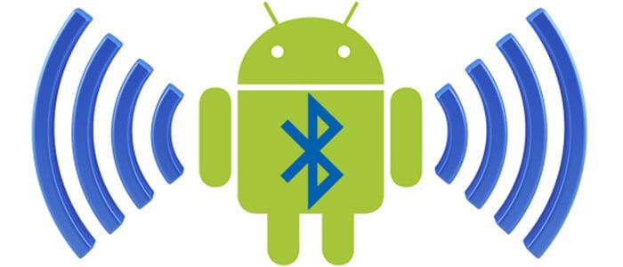 Android livello batteria dispositivi Bluetooth