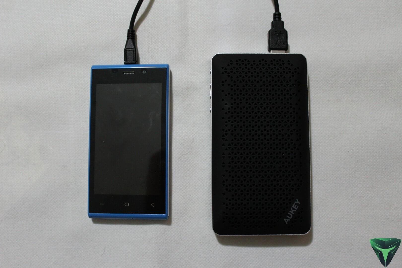 Aukey SK-A2 Speaker Bluetooth recensione