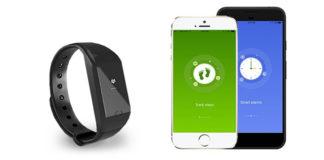 FITPOLO fitness tracker Kickstarter