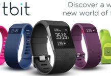 Fitbit nuovo smartwatch render