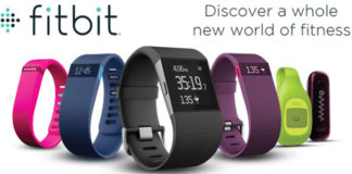Fitbit nuovo smartwatch render