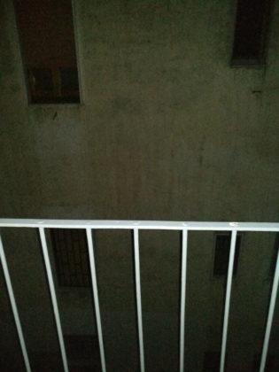 Foto in notturna con flash
