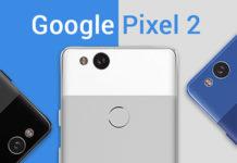 Google Pixel 2 XL