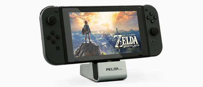 Pelda Nintendo Switch