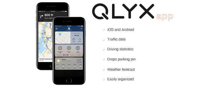 QLYX Kickstarter