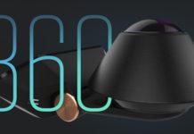 Waylens Secure360 Kickstarter
