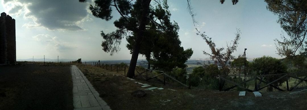 X30 Panoramica 16:9