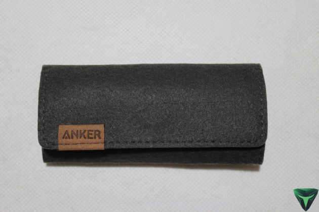 Anker PowerLine+ Cavo USB-C a USB-A recensione