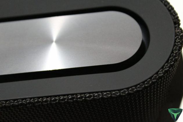 Aukey Eclipse speaker Bluetooth recensione
