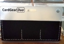 CardGear Duo Kickstarter