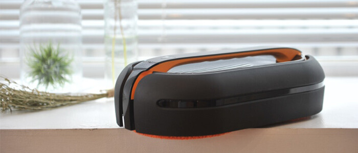 Everybot RS700 Kickstarter