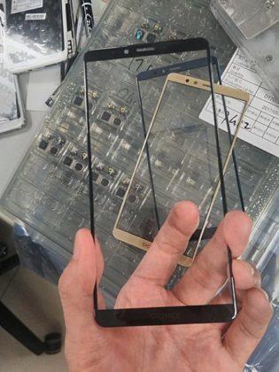 Gionee M7 foto leaked