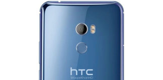 HTC U11 Plus rumor