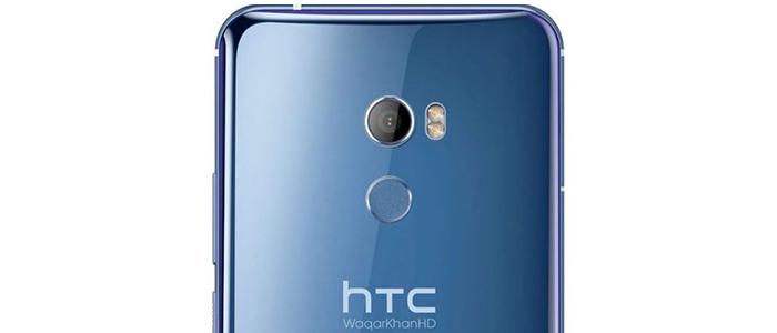 HTC U11 Plus rumor
