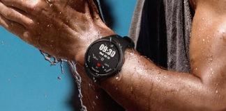 LEMFO smartwatch offerta Cafago