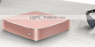 LightInTheBox TV Box offerte