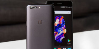 OnePlus 5 TomTop