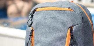SunnyBag Explorer+ Kickstarter