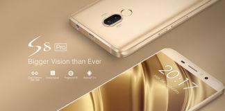 Ulefone S8 Pro offerta Cafago