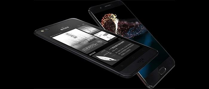 YotaPhone 3 ufficiale