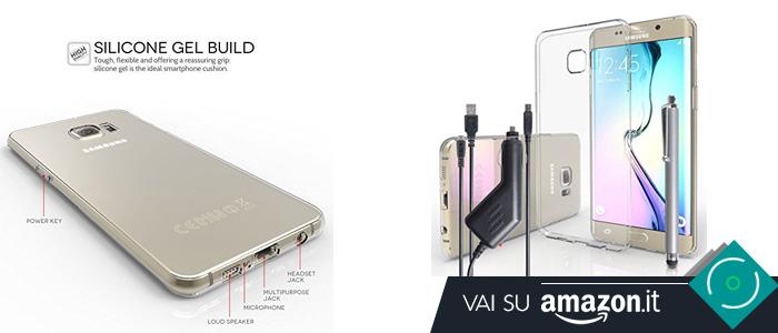 Cover Samsung Galaxy S6 Edge