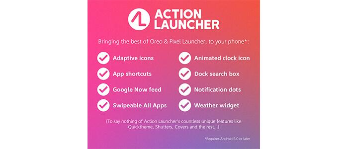 Action Launcher 29.0
