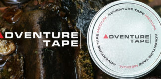Adventure Tape nastro Kickstarter