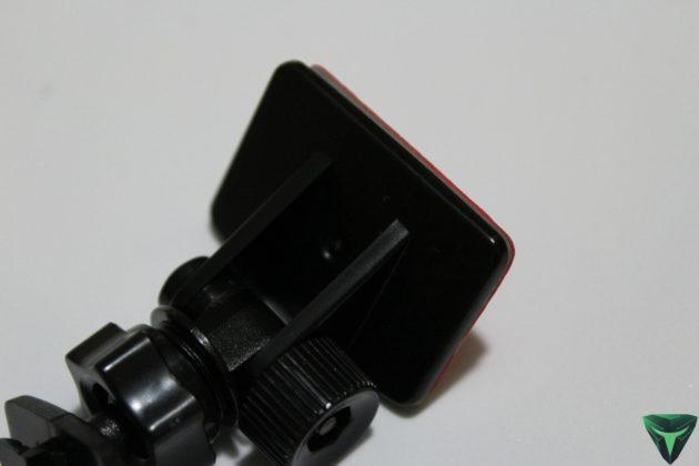 Aukey Dash Cam DR01 recensione