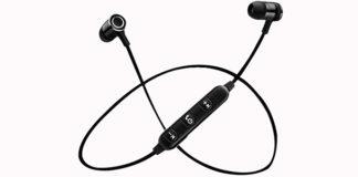 Auricolari Bluetooth offerta TomTop