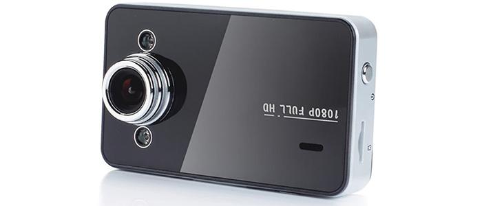 Dash Cam Full HD Cafago