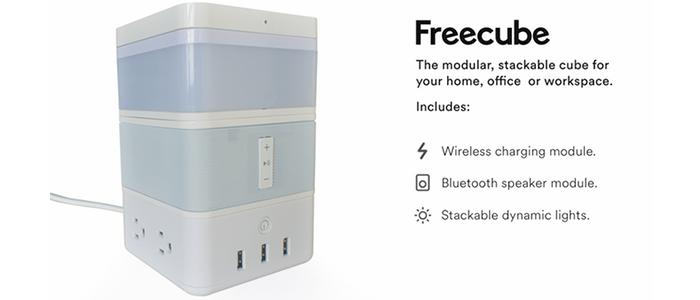 Freecube Kickstarter