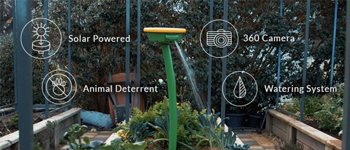 GardenSpace Kickstarter
