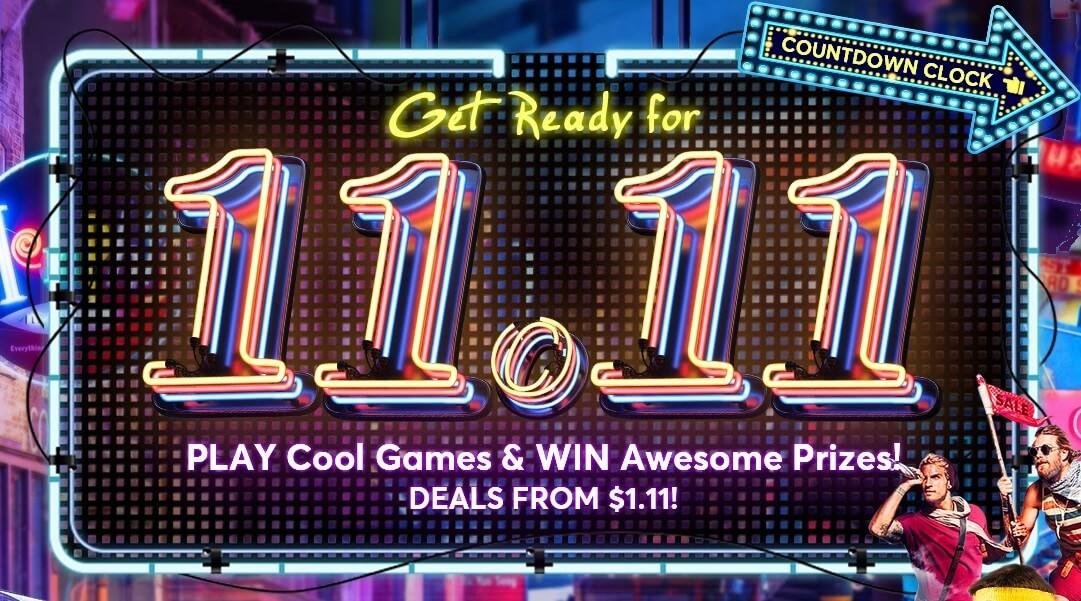 GearBest 11.11 promozioni