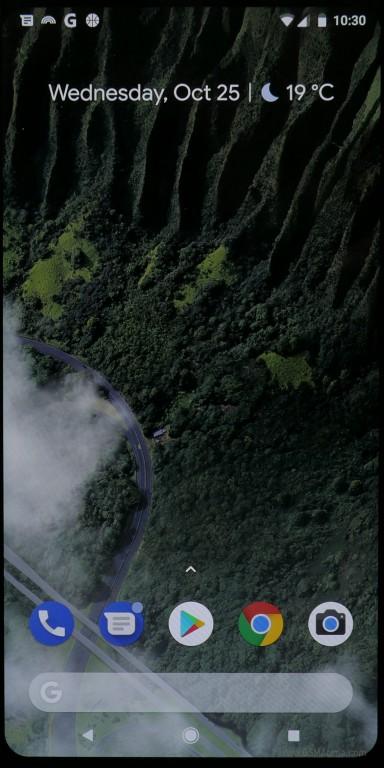 Google Pixel 2 Oreo Colorizer