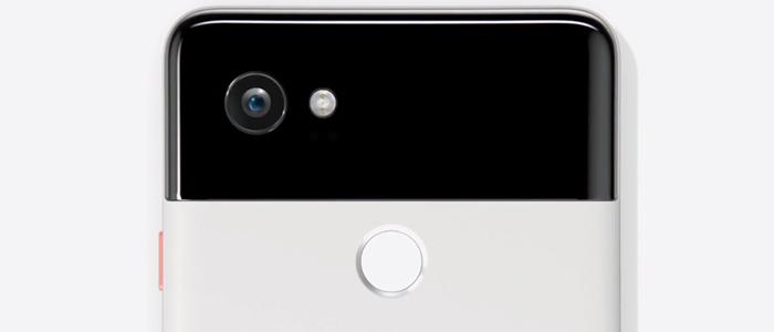 Google Pixel 2 ingresso audio USB-C