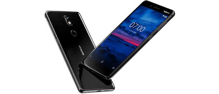 Nokia 7 ufficiale