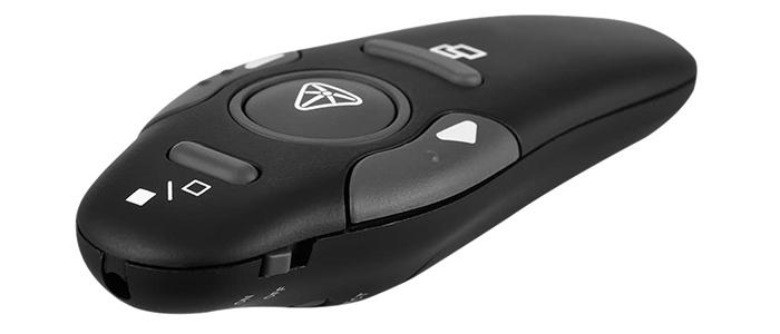 Puntatore wireless promozione TomTop