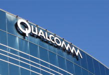Qualcomm Snapdragon X50 modem 5G smartphone
