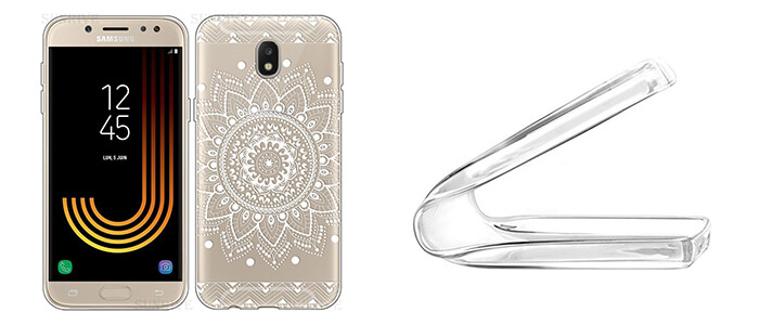 Samsung Galaxy J5 2017 cover custodie Amazon