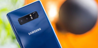 Samsung Galaxy Note 8 cover custodie Amazon