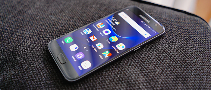 Samsung Galaxy S7 Consumer Reports