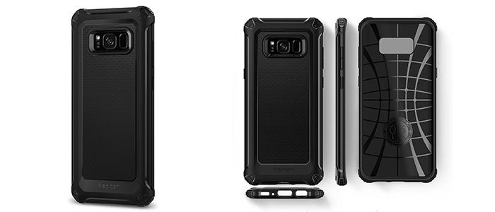Samsung Galaxy S8 cover custodie Amazon