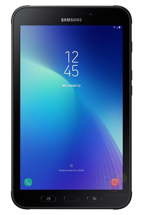 Samsung Galaxy Tab Active 2 leak